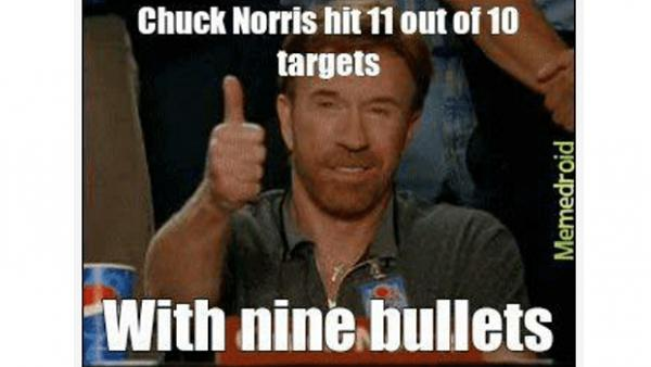 Click image for larger version.  Name:chuck norris bullets.jpg Views:1 Size:36.1 KB ID:20305